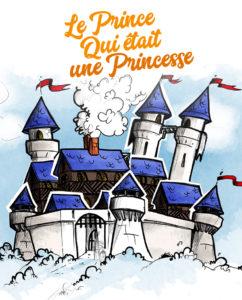 Le prince qui était une princesse