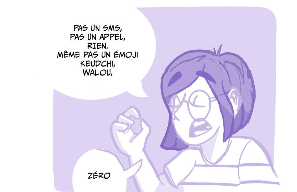 Maman Trans - stripe 30
