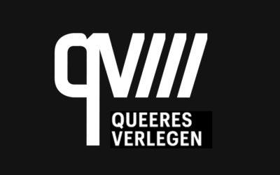 Queeres Verlegen 2019, le coeur Queer