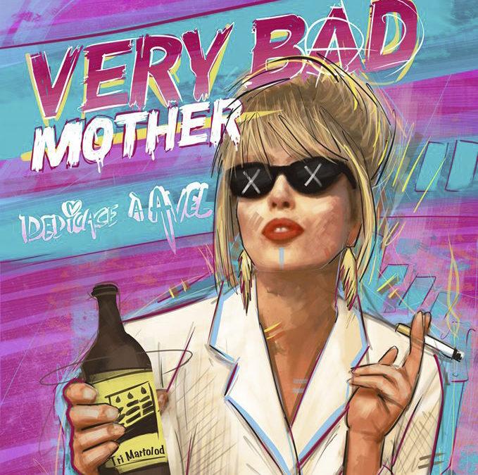 Transparentalité au Festival Very Bad Mother